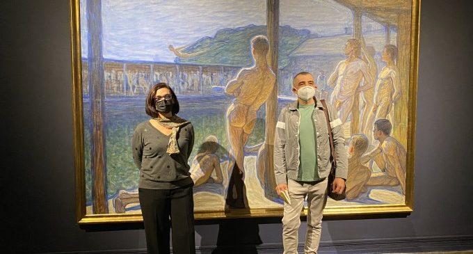 L'IVAM indaga en les representacions de l'art i la sexualitat en el període d'entreguerres