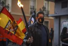 """El govern municipal """"condemna fermament"""" les actuacions realitzades """"per grupuscles feixistes"""" el passat 12 d'octubre a Benimaclet"""