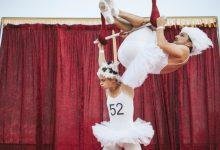 El espectáculo THE AUDITION de Burjassot se aplaza al 8 de noviembre, debido a la previsión meteorológica