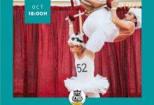 Burjassot reprén la seua programació cultural amb 'The Audition', un espectacle a l'aire lliure i sota reserva