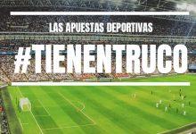 """Quart de Poblet se suma a la campanya """"Todos los juegos de azar #TienenTruco"""""""