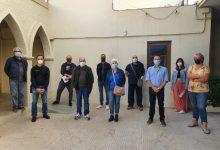 L'Ajuntament de Benetússer incorpora a 7 nous treballadors gràcies a les subvencions de LABORA