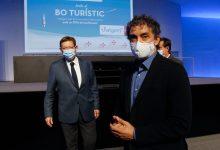 """Colomer apunta al segundo semestre de 2021 para el """"resurgir del turismo, siempre al compás de la situación sanitaria y del ritmo de vacunación"""""""