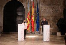 La resolució del toc de queda a la Comunitat Valenciana estarà preparada a les pròximes hores