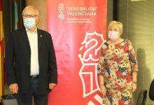 La Conselleria de Sanidad y el Ayuntamiento de València, codo a codo contra la pandemia