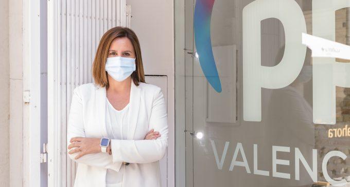 Catalá defiende la ampliación del Puerto de València como compatible con la regeneración de las playas