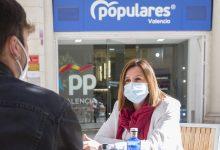 """Catalá denuncia que Ribó i PSOE acumulen més de 11,6 milions d'euros de """"factures en els calaixos"""" des de gener"""