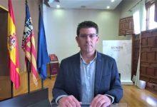 Jorge Rodríguez decreta mesures addicionals a Ontinyent per augmentar el control de la Covid-19
