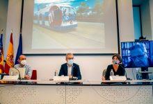 Metrovalencia es blinda: set noves mesures per a un transport públic segur