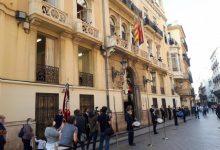 La música torna als balcons per a celebrar el Dia de la Comunitat Valenciana