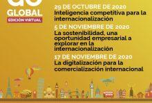 El 5é Congrés Go Global impulsarà la internacionalització de les pimes valencianes amb una edició virtual