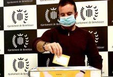 Comienza 'Comprar en Benetússer tiene premio', la campaña de dinamización del comercio local impulsada por el ayuntamiento
