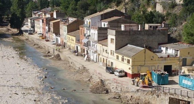 El proyecto de regeneración de la Cantereria convierte a Ontinyent en referente de la reducción del impacto ecológico en las ciudades