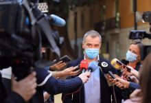 Cantó planteja a Puig contractar 8.000 sanitaris i demana no apujar impostos per a donar suport als pressupostos
