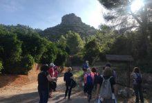 La Regidoria de Turisme de Simat de la Valldigna organitza una ruta al castell d'Alfàndech