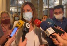 """Catalá (PP): """"El 70% de les mesures acordades al Pacte per la Reconstrucció no s'han complit"""""""