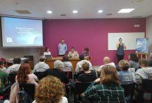"""Almussafes prepara una Escuela de Empleo """"Et Formem"""" para personas con dificultades de inserción laboral"""