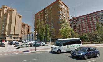 "Sanidad confina la residencia universitaria ""Ausias March"" de València tras detectar 72 casos positivos"