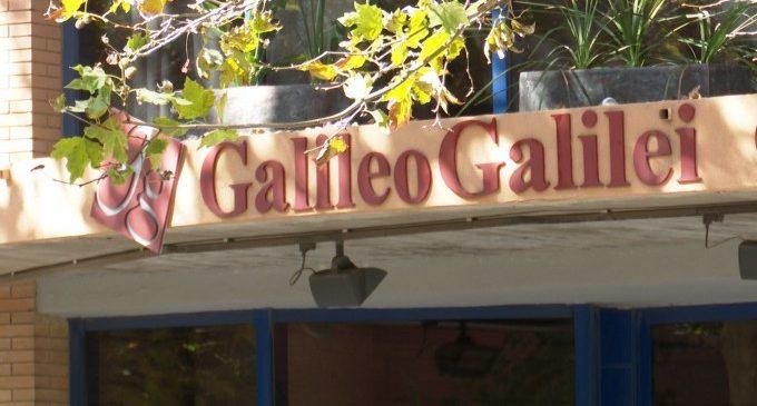 El TSJCV ratifica el confinament dels residents del Col·legi Major Galilelo Galilei