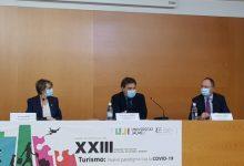 Colomer destaca les 'accions impulsades des de Turisme conjuntament amb administracions i sector durant aquests mesos de pandèmia'