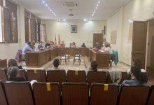 Benetússer reúne a la comisión escolar COVID19 para valorar las medidas y primar la seguridad del alumnado