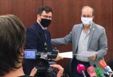 Alzira signa un conveni de col·laboració amb la Fundació Novaterra