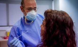 12 brots de coronavirus en municipis de l'Horta sumen 72 persones contagiades