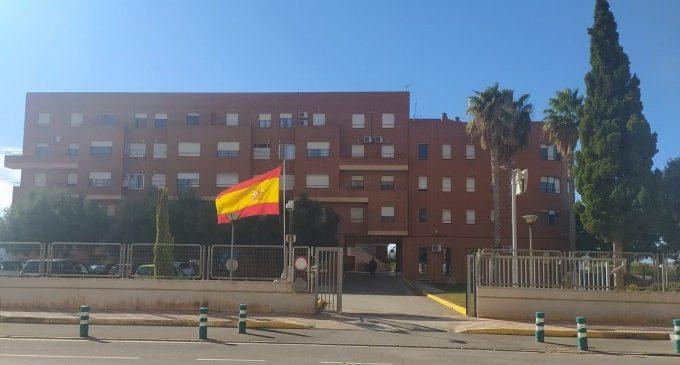 La delegada del Govern inaugurarà l'Oficina de VioGén de la Caserna de la Guàrdia Civil d'Almussafes