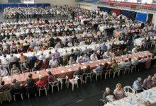 El Homenaje a los Mayores de Almussafes, cancelado por la pandemia