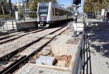 FGV millorarà l'accessibilitat i seguretat en passos entre andanes de les estacions La Canyada i Seminari-CEU