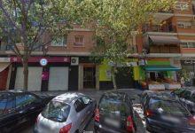 Set persones ateses en un incendi en un habitatge a València