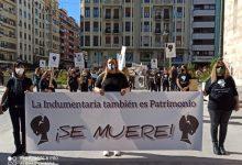 """Indumentaristas valencians reivindiquen unes Falles amb mesures de seguretat i lamenten que Barceló """"desmoralitze"""""""
