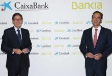 Els consells de CaixaBank i Bankia es reuniran aquest divendres per a convocar les juntes de la fusió