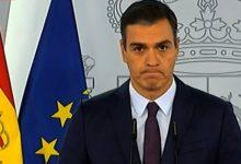 """Pedro Sánchez demana """"disciplina social"""" davant els """"mesos molt durs"""" que s'aproximen"""