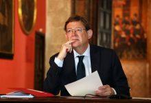 Ximo Puig defensa una harmonització fiscal