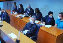 Maje y Salva: declarados culpables del asesinato del marido de ella en Patraix