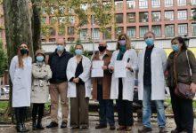 Els metges de tota Espanya comencen aquest dimarts una vaga indefinida per a demanar una sanitat