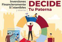 Més de 4.000 persones participen en la consulta pública sobre el superàvit de Paterna