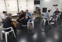 Comença una nova edició del Curs de Guitarra Elèctrica de l'Ajuntament d'Almussafes