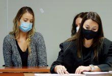 Maje i Salva declararan el dimarts pel crim del marit d'ella en Patraix