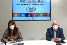 """Ontinyent enceta el programa """"Benestar Actiu en Marxa"""" amb 30 activitats en parcs i espais oberts"""