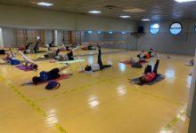 Les Escoles municipals d'iniciació esportiva de Torrent donen el tret d'eixida a la seua programació anual