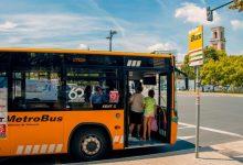 El barri de l'Avinguda de la Pau de Mislata millorarà connexions de mobilitat amb les noves línies de MetroBus