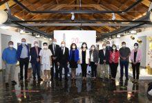 El Museu de la Rajoleria de Paiporta celebra su 20 aniversario