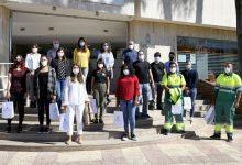 El programa Avalem Joves Plus finaliza en Paiporta