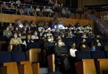 Primer cap de setmana de cultura segura a l'Auditori de Paiporta