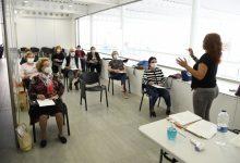 Comencen els tallers per a l'envelliment actiu de Paiporta
