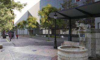 La Justícia s'expandeix per les comarques valencianes