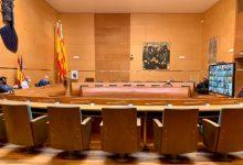 Gaspar propone más participación de los municipios y más transparencia con un reglamento de la Diputació
