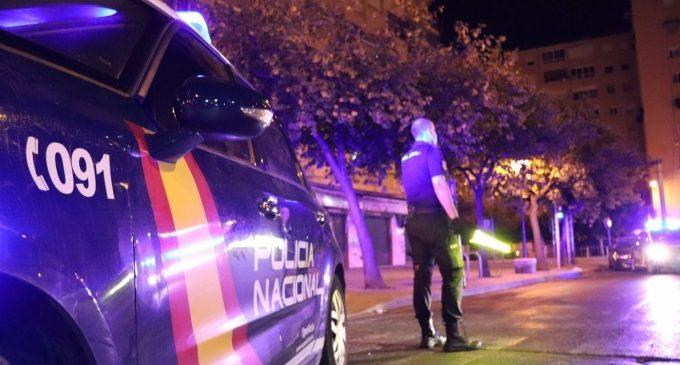 Detinguda una dona a Ontinyent per negar-se en reiterades ocasions a posar-se la mascareta